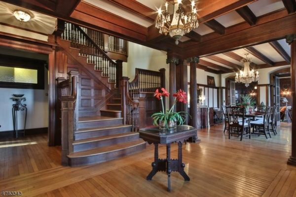 Is Woodwork and Wood Trim Disappearing In Montclair? | Baristanet