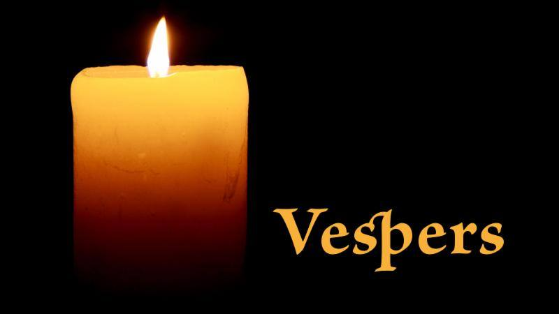 Image result for Free pictures of Vespers