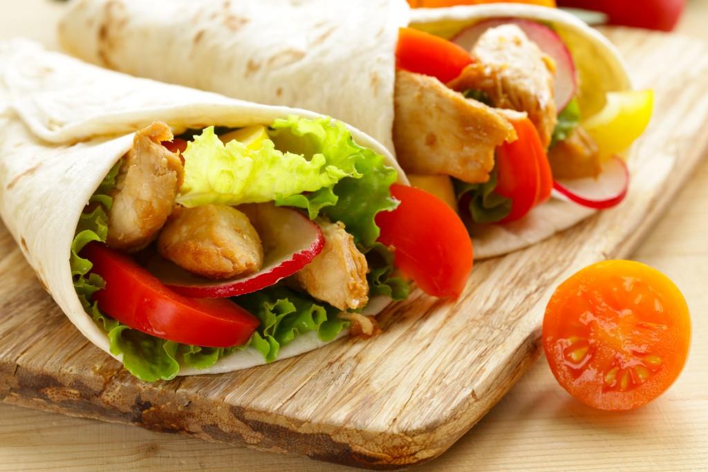 Street Food Trends 2015