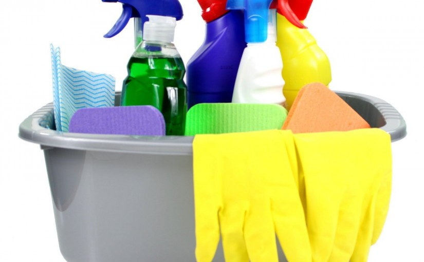 Four things to consider when hiring a house cleaner