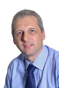 Chartered Accountant, Steve Bicknell