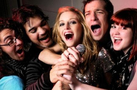 karaoke-hire