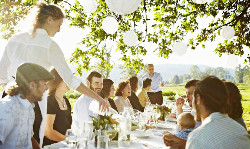 <strong>How to hire a great caterer for your next event or party</strong>