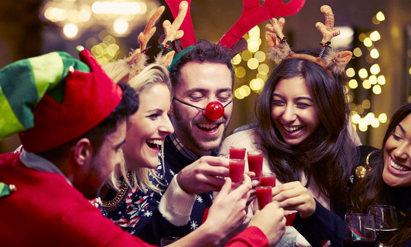<strong>Party season is nearly here! Plan an unforgettable Christmas do today with Bark</strong>