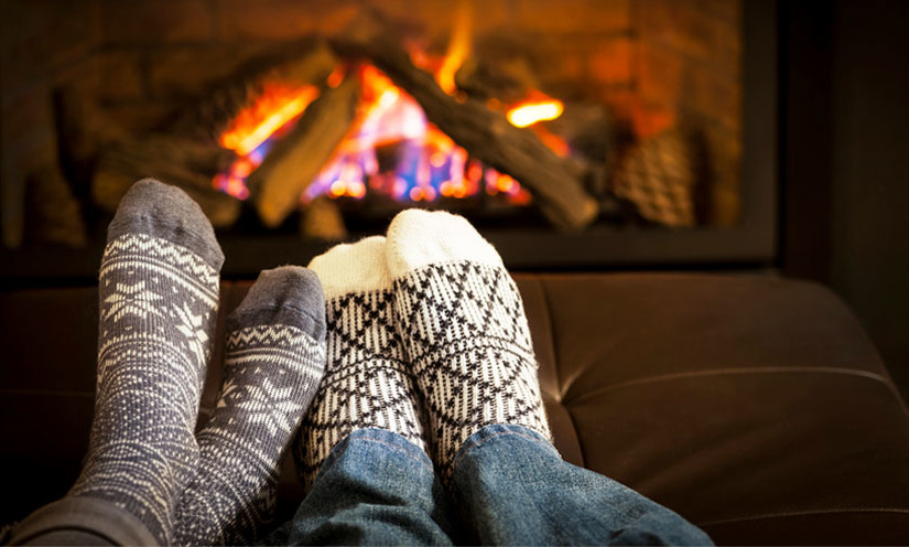 <strong>5 essential checks to keep your home cosy and warm this winter</strong>