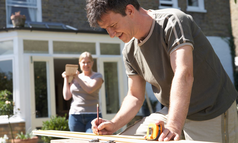 <strong>5 home improvement projects that could shave £880 off your energy bills</strong>