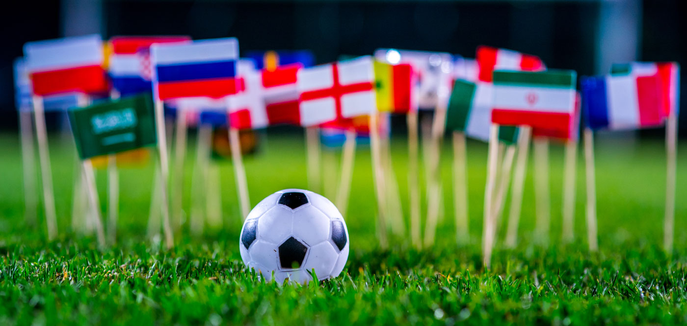 Outsource your job and don't miss a minute of the World Cup!