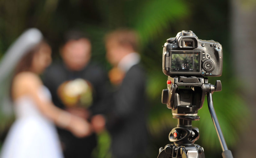 Couple post request for videographer to film their wedding night – can you help?