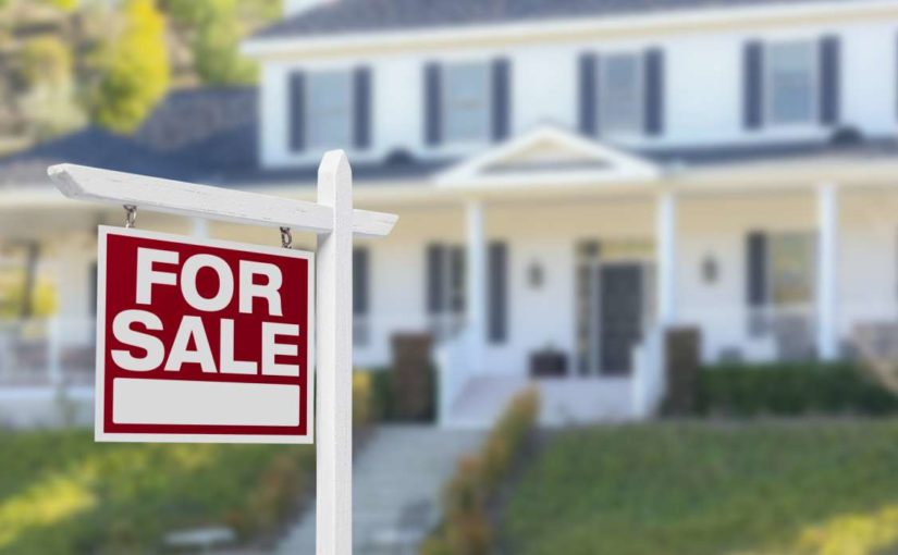 Looking to sell your home? You could be putting off potential buyers
