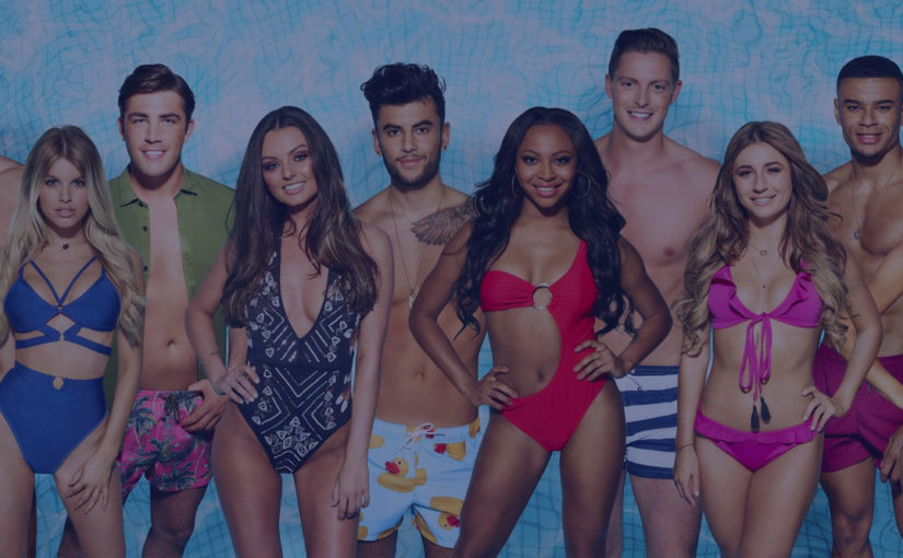 Want to appear on Love Island 2019? Hire the Reality Star Squad to help get you there!