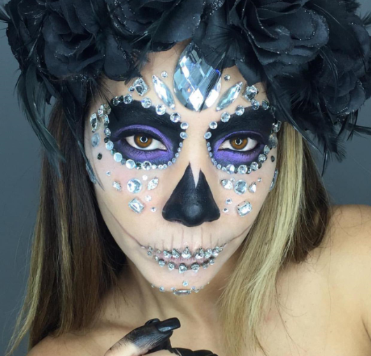 Top most requested Halloween makeup looks of 2019