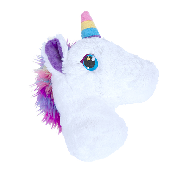 Photograph of BarkBox's Pete the Frankly Fantastic Unicorn product