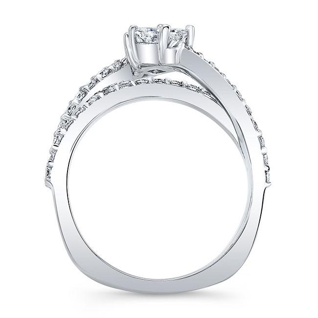 Barkev's Unique Engagement Ring 8034L - photo #35