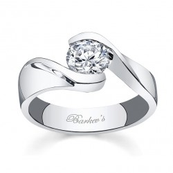 Solitaire Engagement Ring - 2313L