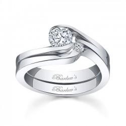 Diamond Bridal Set - 3853S