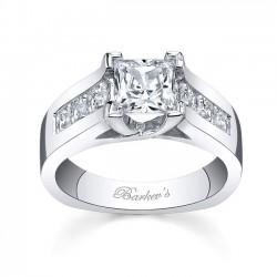 Diamond Engagement Ring - 5868L