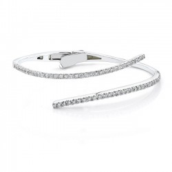 Diamond Bracelet - 6528B