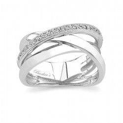 Diamond Band - 6950L