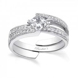 Diamond Bridal Set - 7329S