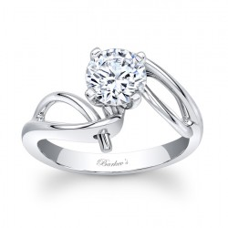 Solitaire Ring - 7829L