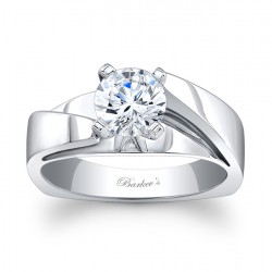 Solitaire Ring - 7920L