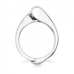 Black Diamond Bridal Set 7327SBK