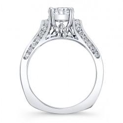 Unique Bridal Set 7942S Profile