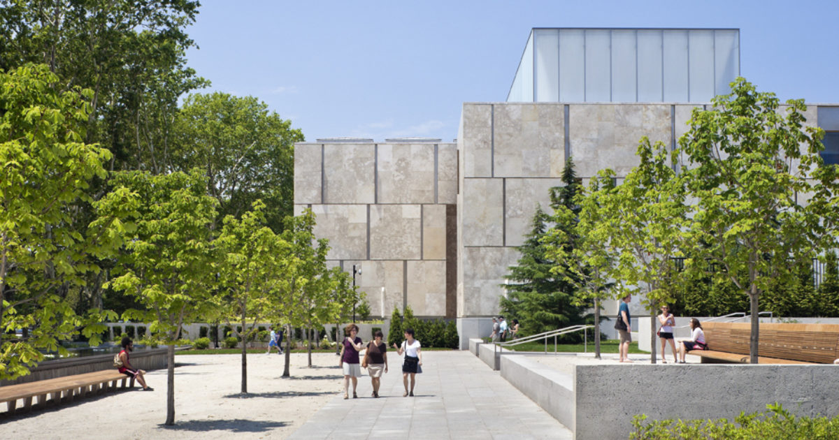 Barnes Foundation | Plan Your Visit