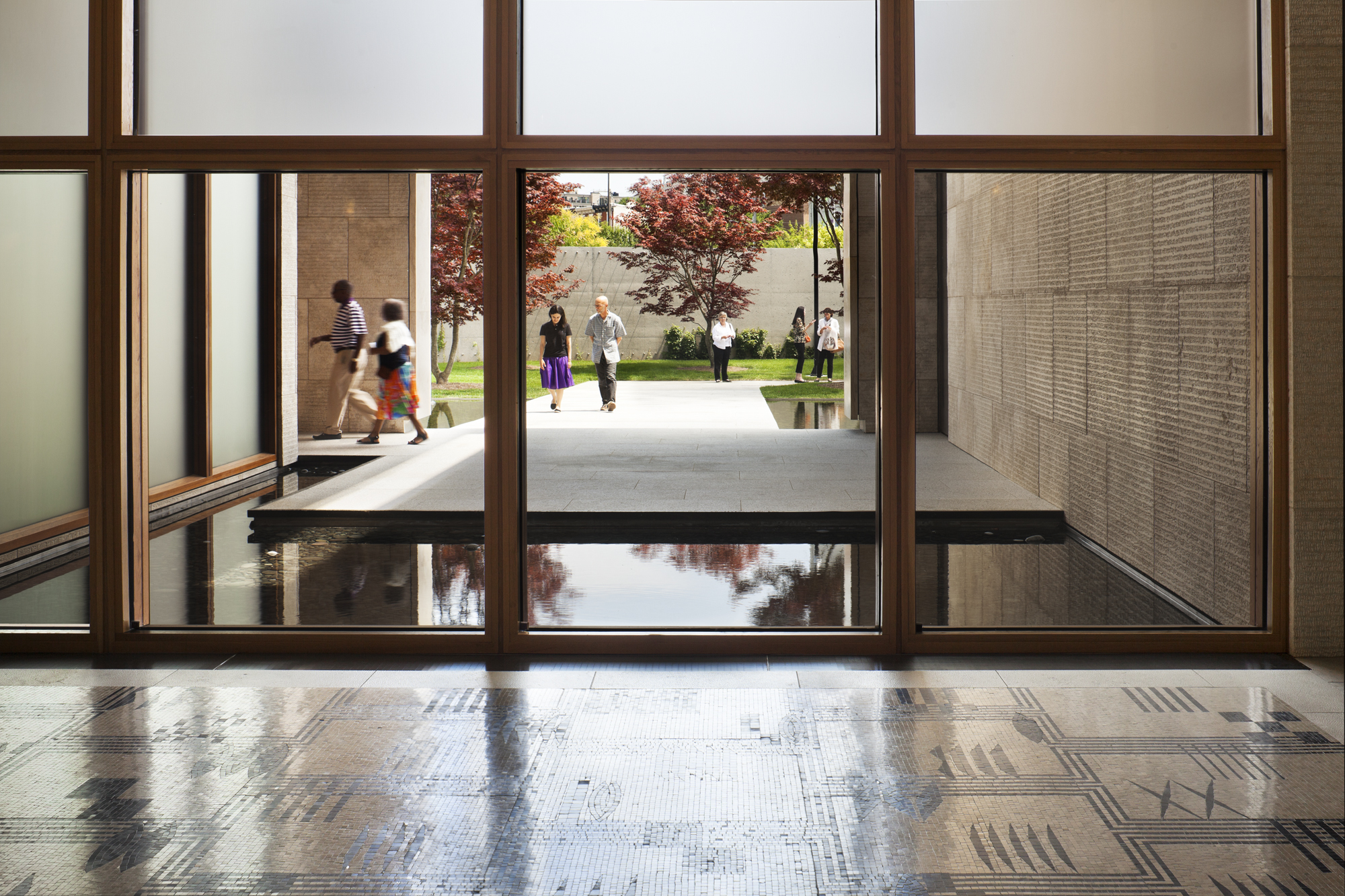 Barnes Foundation — About