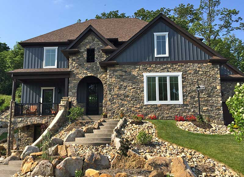 Butler County - Barrington Homes