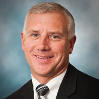 John Hudspeth, Merrill Lynch Wealth Management, Mount LaurelNJ