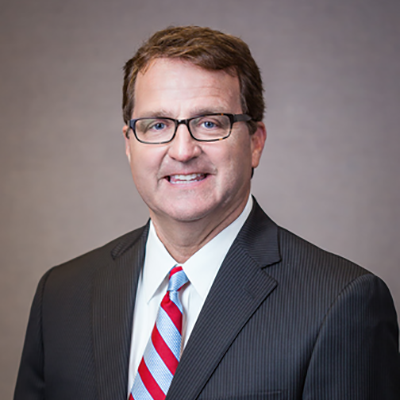 Mark Mantooth, Merrill Lynch, HuntsvilleAL
