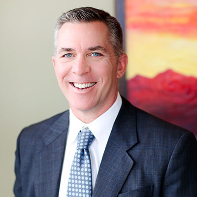 Robert Bancroft, Morgan Stanley Private Wealth Management, ScottsdaleAZ