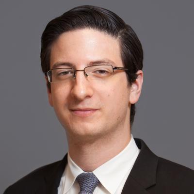 Jake Klarberg J.P. Morgan Wealth Management, The Canell Group, , New YorkNY