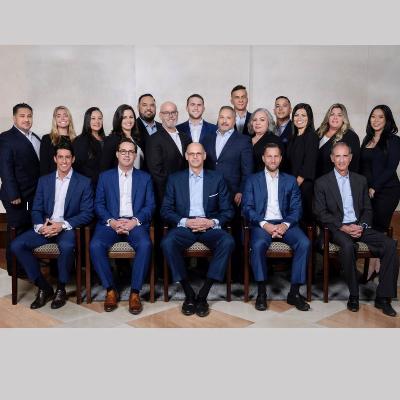Bermont Carlin Wealth Management Morgan Stanley Private Wealth Management, ,
