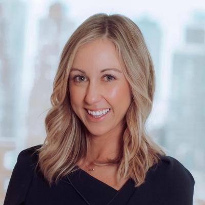 Janine Millensifer Morgan Stanley, The Magellan Group, , New YorkNY