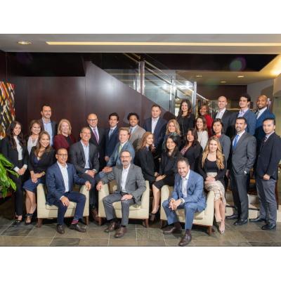 Jones Zafari Group Merrill Private Wealth Management, , Los AngelesCA