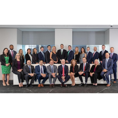 The Polk Wealth Management Group Morgan Stanley Private Wealth Management, , New YorkNY