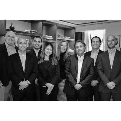 The Corbett Mason Group J.P. Morgan Wealth Management, , BostonMA