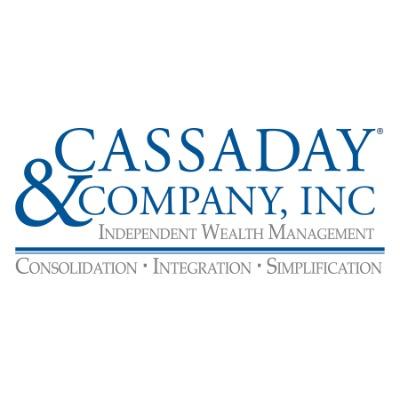 Cassaday & Company Cassaday & Company, Inc., , McLeanVA