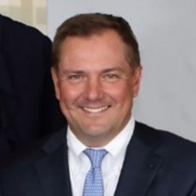 Sam Hodgson, Merrill Lynch, Boston MA
