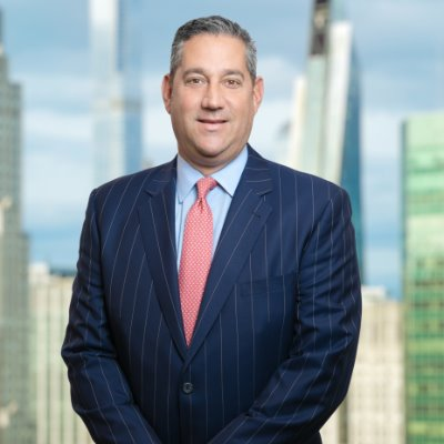 Jonathan Kass, Merrill Lynch Wealth Management, New YorkNY