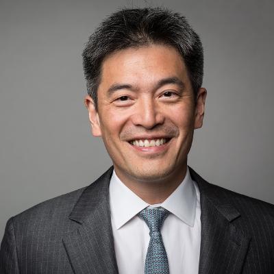 Sean Yu Morgan Stanley Private Wealth Management, , PasadenaCA