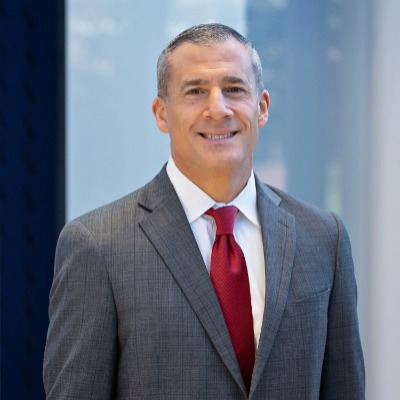 Greg Sarian Sarian Strategic Partners at Hightower, , WaynePA