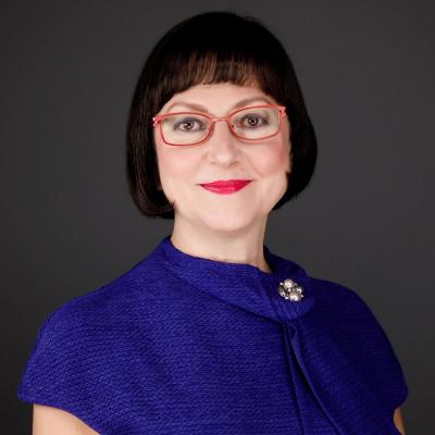 Sharon Oberlander, Merrill Lynch, ChicagoIL