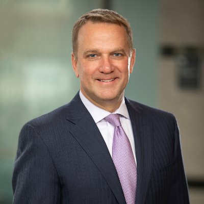 Mark Thorndyke, Merrill Lynch Wealth Management, ChicagoIL