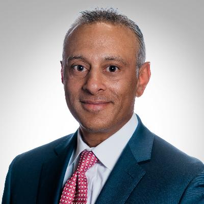 Aashish Matani Merrill Lynch, , NorfolkVA