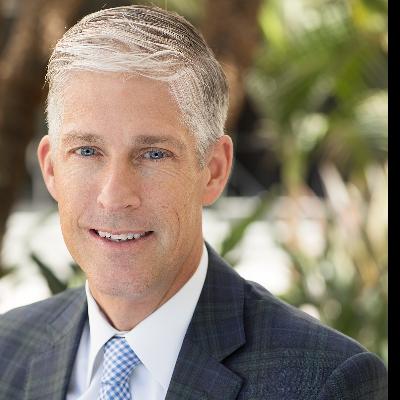 Perry Richards, Merrill Lynch, Beverly HillsCA