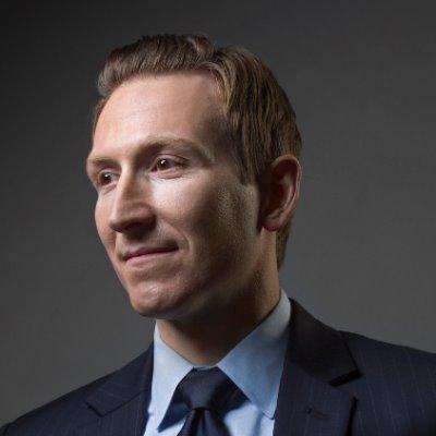 Joshua Ulmer Morgan Stanley, , PortlandOR