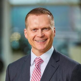 J. Trent Cowles Merrill Lynch Wealth Management, , IndianapolisIN
